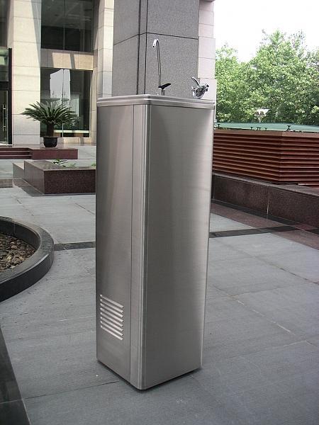 אפיקים קור 6L - קולר מים