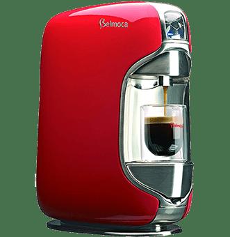 מכונת קפה אספרסו BELINA BELMOCA - 1