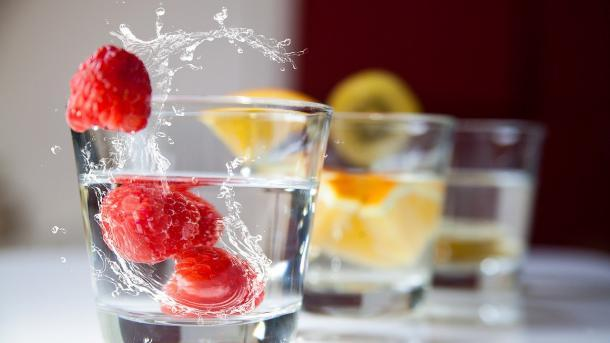 כלל היתרונות ברכישת בר מים ביתי